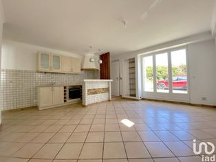 Annonce vente Appartement courtry