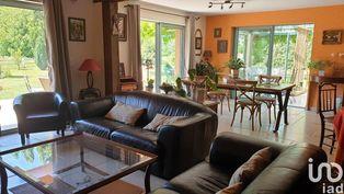 Annonce vente Maison au calme bar-sur-seine
