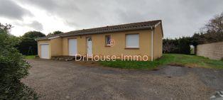Annonce vente Maison avec garage montech