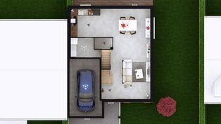 Annonce vente Maison avec garage tréon