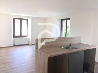 Annonce location Appartement badevel