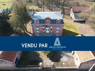 Annonce vente Maison saint-amand-les-eaux