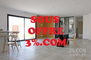 Annonce vente Maison avec piscine espira-de-l'agly