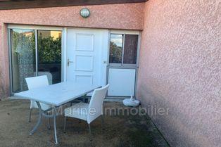 Annonce vente Maison avec terrasse saint-cyprien