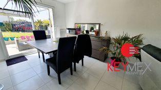 Annonce vente Maison avec garage saint-aubin-d'aubigné