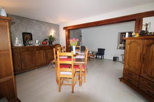 Annonce vente Maison avec garage mareuil-sur-ay