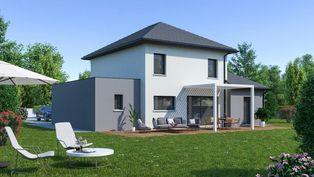 Annonce vente Maison avec garage condé-northen