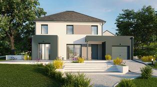 Annonce vente Maison avec garage champenoux