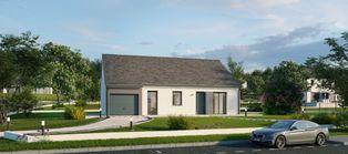 Annonce vente Maison avec garage château-salins