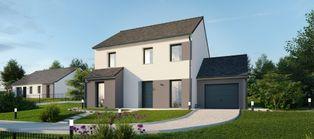 Annonce vente Maison louvigny