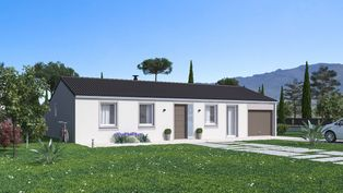 Annonce vente Maison avec garage saint-romans