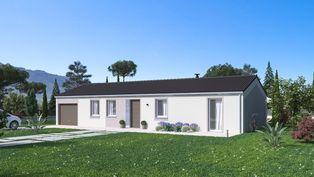 Annonce vente Maison avec garage sillans