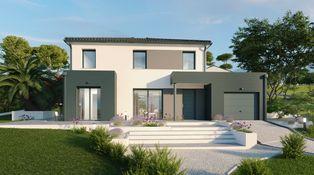 Annonce vente Maison avec garage saint-hilaire-du-rosier