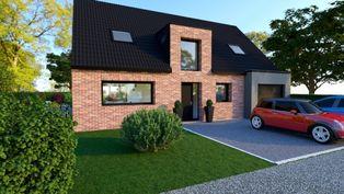 Annonce vente Maison avec garage winnezeele
