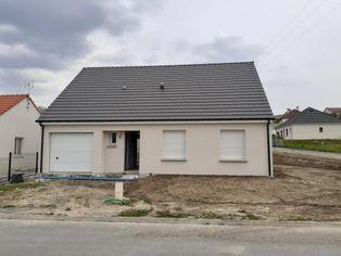 Annonce vente Maison montigny-sur-vesle