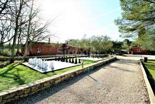 Annonce vente Maison avec piscine salernes