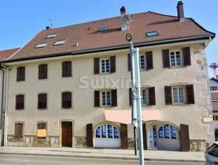 Annonce vente Maison avec terrasse cruseilles