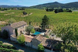 Annonce vente Maison avec piscine vaison-la-romaine
