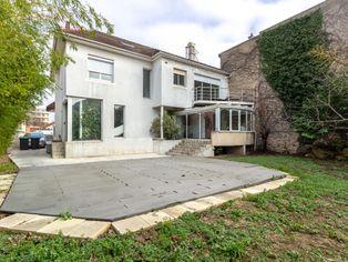 Annonce vente Maison avec terrasse saint-maur-des-fossés