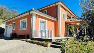 Annonce vente Maison avec garage rive-de-gier