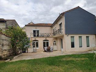 Annonce vente Maison avec terrasse benet