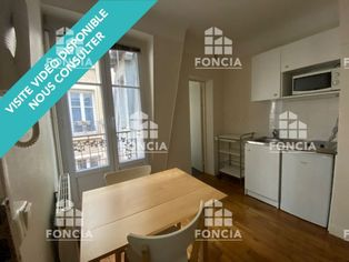 Annonce location Appartement paris 18eme arrondissement