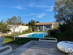 Annonce vente Maison avec piscine sainte-marie-de-ré