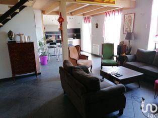 Annonce vente Appartement avec terrasse montredon-des-corbières