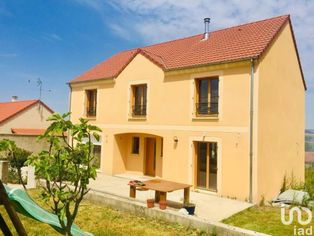 Annonce vente Maison avec terrasse cheny