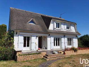 Annonce vente Maison avec garage oissel