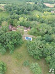 Annonce vente Maison avec terrasse trémolat