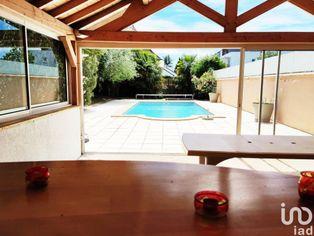 Annonce vente Maison avec piscine idron