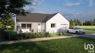 Annonce vente Maison avec garage laval