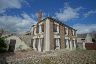 Annonce vente Maison avec terrasse la queue-les-yvelines