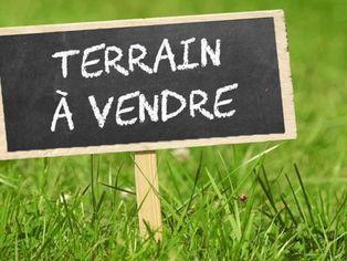 Annonce vente Terrain saulx-marchais