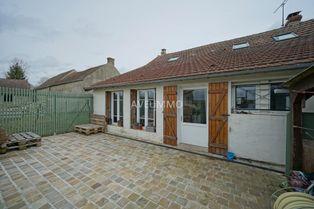 Annonce vente Maison avec terrasse orgerus