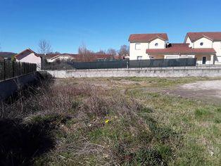 Annonce vente Maison avec terrasse porcieu-amblagnieu
