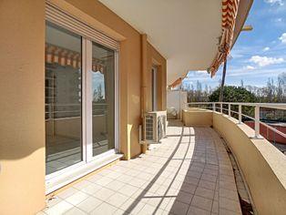 Annonce vente Appartement mandelieu-la-napoule