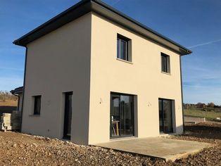 Annonce vente Maison avec garage châbons