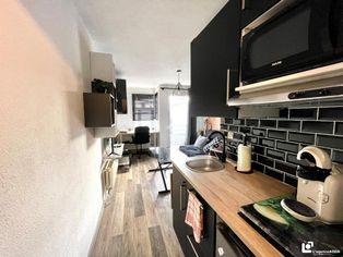 Annonce location Appartement avec bureau échirolles