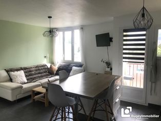 Annonce location Appartement sassenage