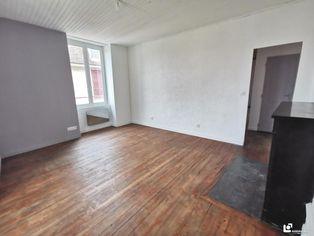 Annonce location Appartement avec cuisine équipée tullins