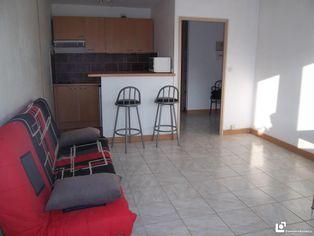 Annonce location Appartement avec parking gaillard