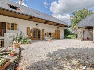 Annonce location Maison viuz-la-chiésaz