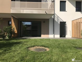 Annonce location Appartement argonay