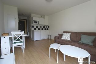 Annonce location Appartement seynod