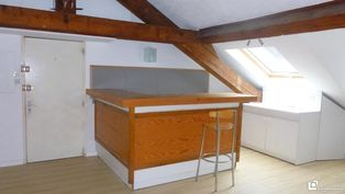 Annonce location Appartement uriage