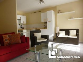 Annonce location Appartement grenoble