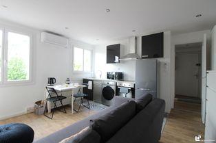 Annonce location Appartement avec bureau grenoble
