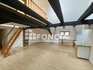 Annonce location Appartement ribeauvillé
